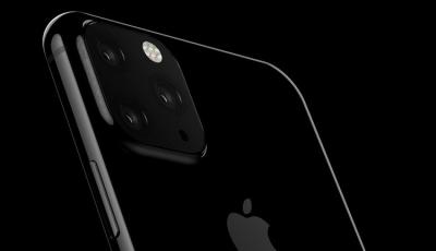 Dieses iPhone XI-Konzept zeigt eine Vorschau auf mögliche Designmerkmale