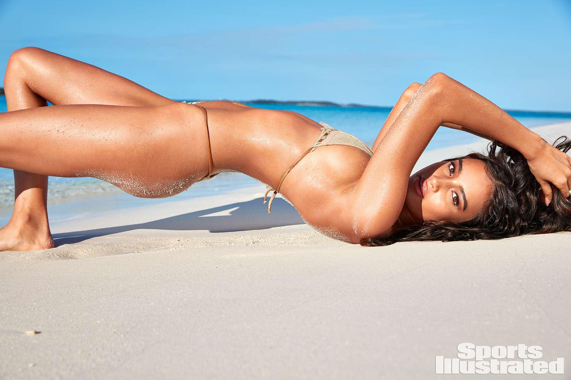 Great Exuma: Kelsey Merritt für die Sports Illustrated Swimsuit Issue 11