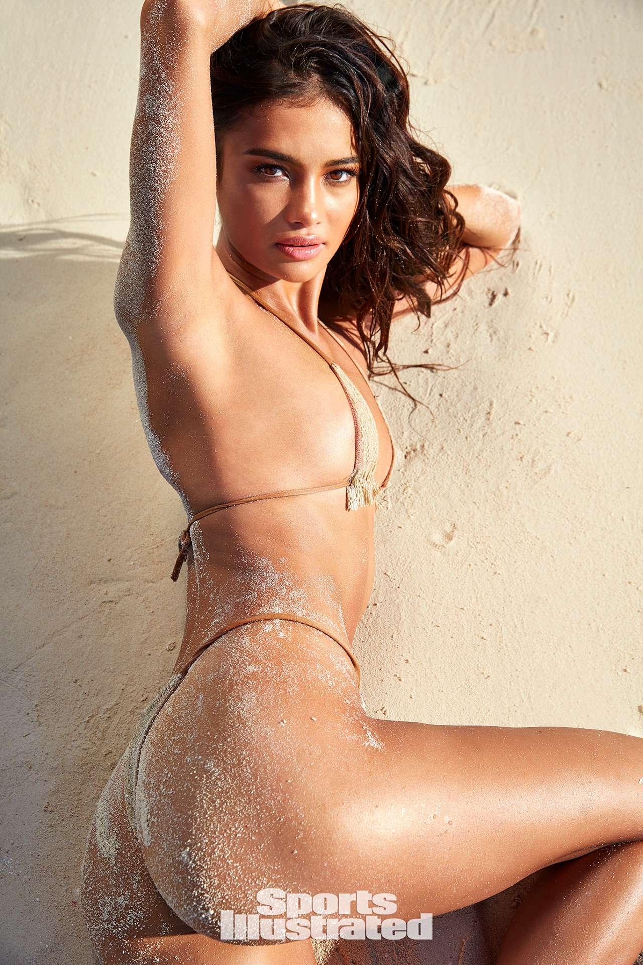 Great Exuma: Kelsey Merritt für die Sports Illustrated Swimsuit Issue 18