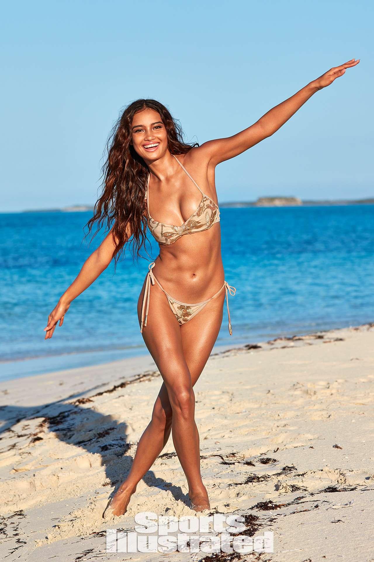 Great Exuma: Kelsey Merritt für die Sports Illustrated Swimsuit Issue 20