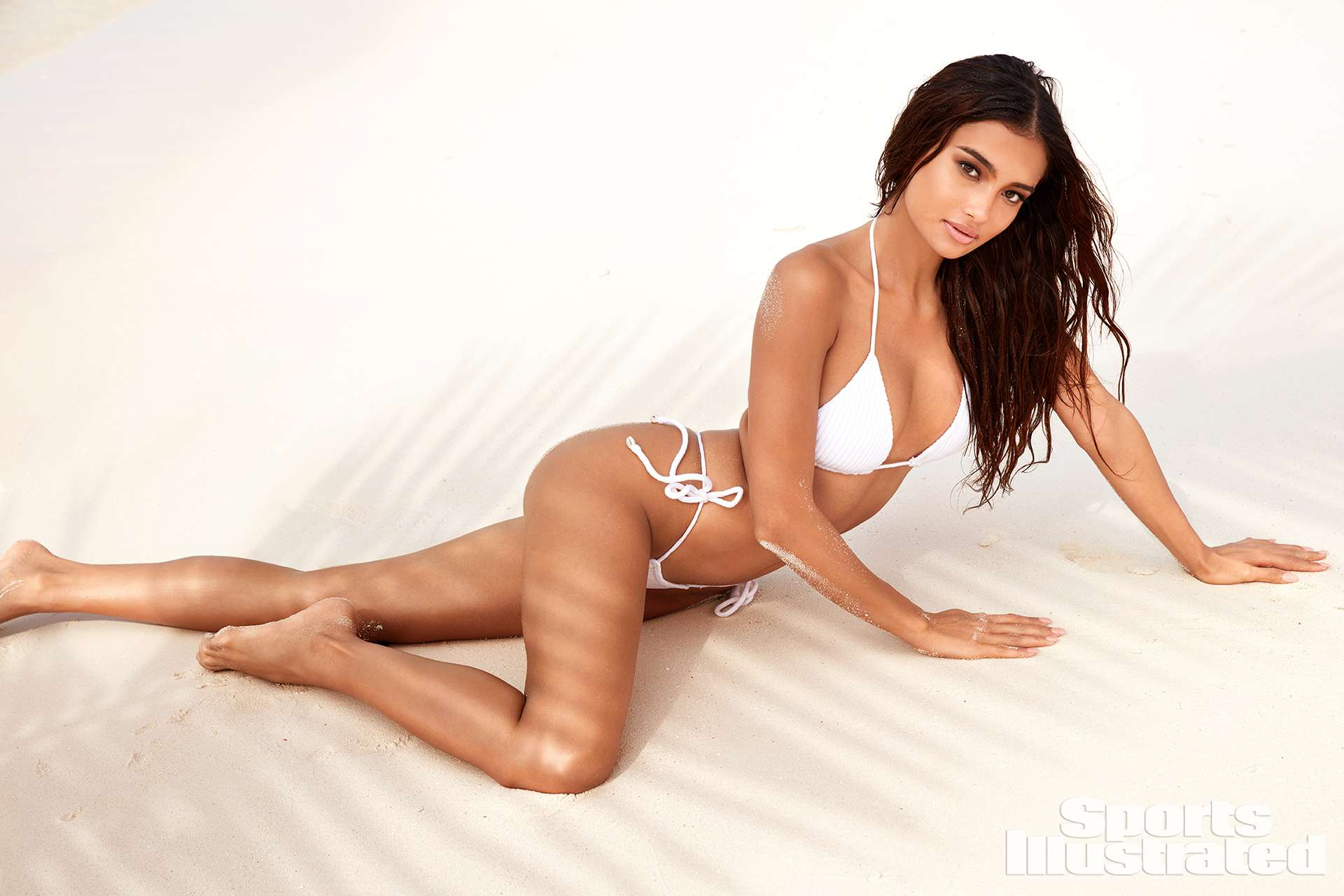 Great Exuma: Kelsey Merritt für die Sports Illustrated Swimsuit Issue 3
