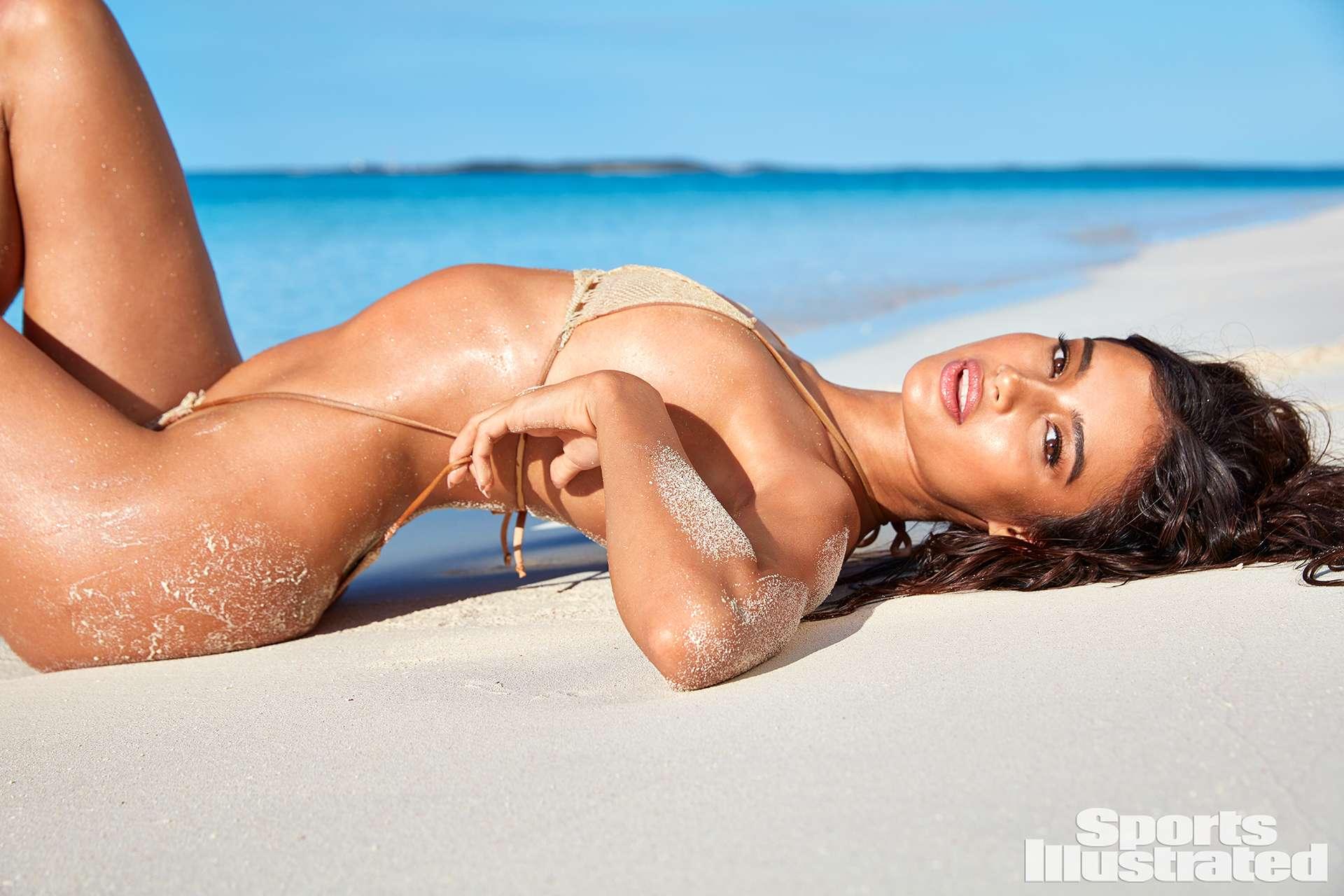 Great Exuma: Kelsey Merritt für die Sports Illustrated Swimsuit Issue 8
