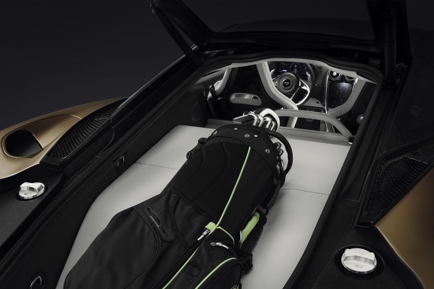 Der neue Mc Laren GT: Sportwagen und Grand Tourer 12