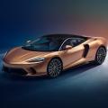Der neue Mc Laren GT: Sportwagen und Grand Tourer