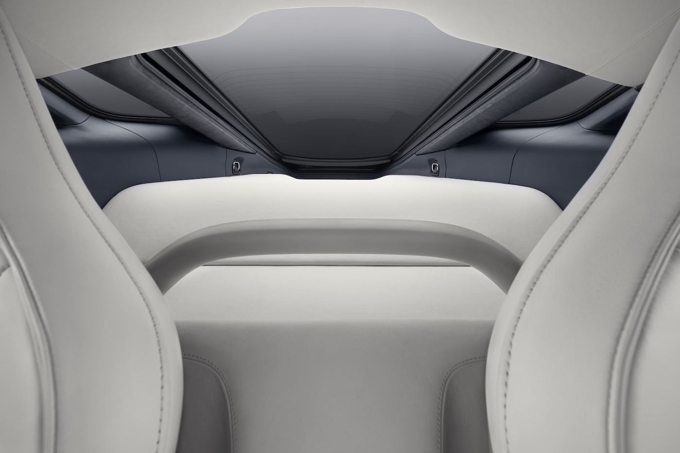 Der neue Mc Laren GT: Sportwagen und Grand Tourer 6