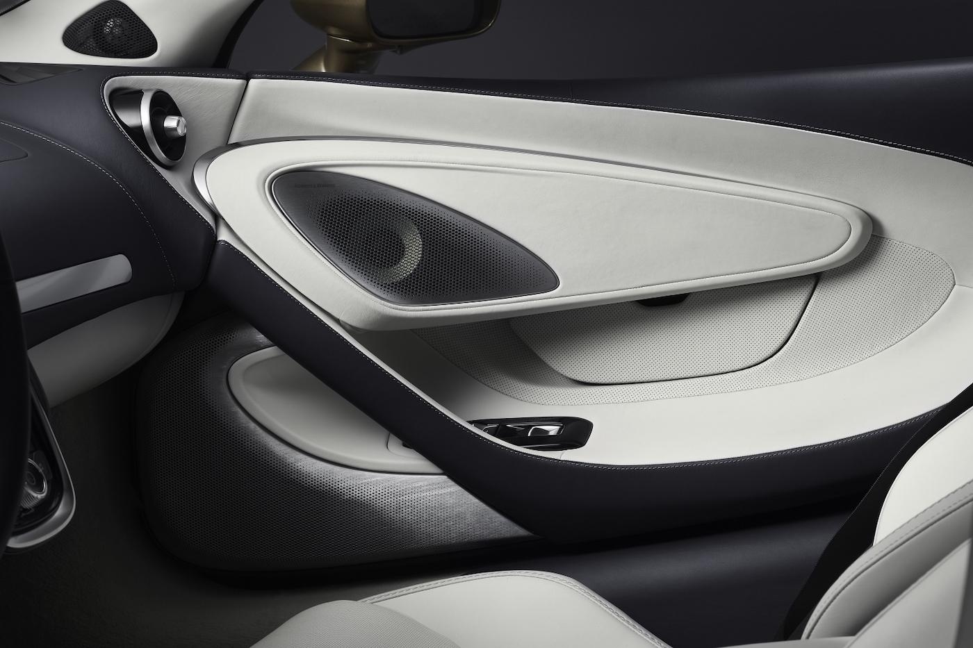 Der neue Mc Laren GT: Sportwagen und Grand Tourer 10
