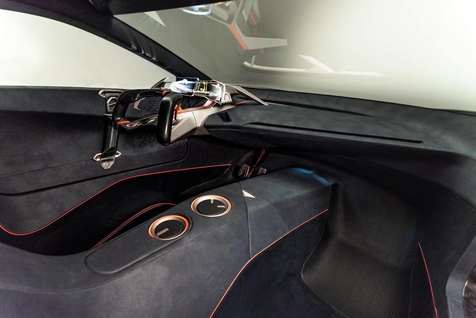 BMW Vision M Next: Ein Blick in die Zukunft des Automobils 9