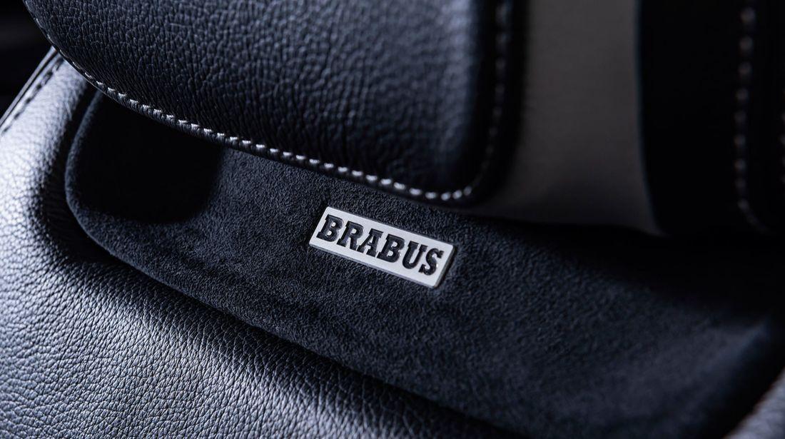 Der Brabus 800 auf Basis des Mercedes-AMG GT 63 S 4MATIC+ 10