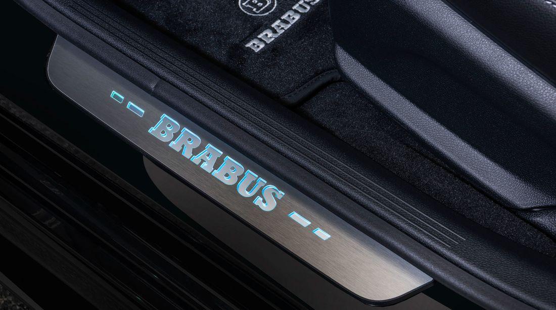 Der Brabus 800 auf Basis des Mercedes-AMG GT 63 S 4MATIC+ 13