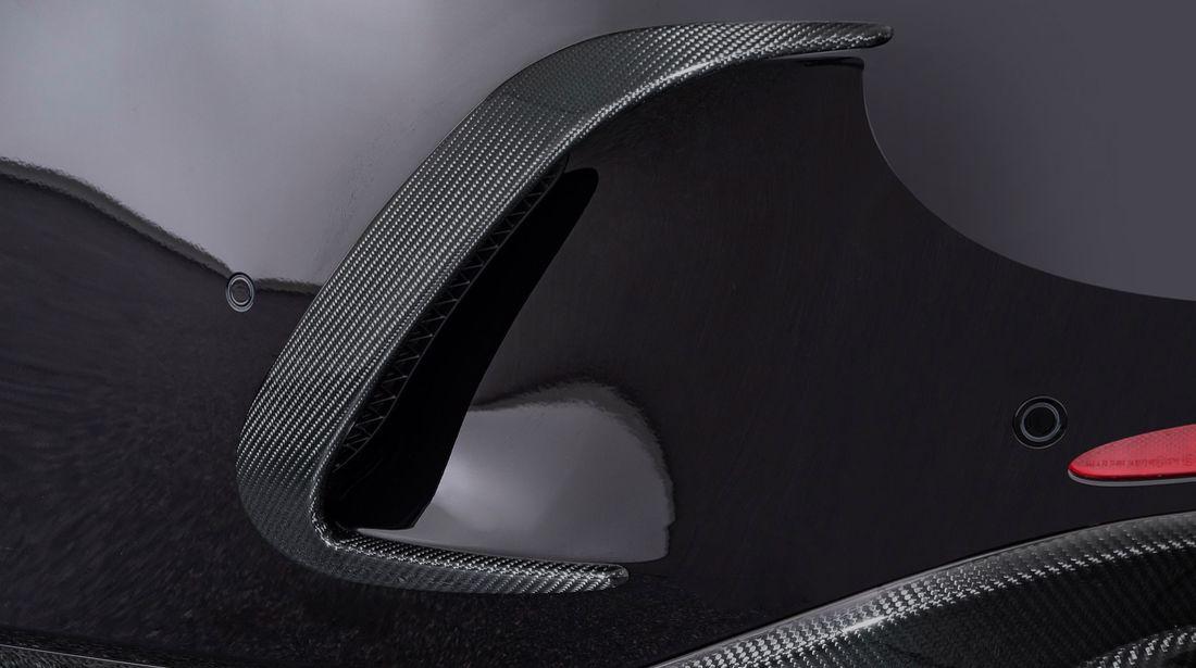 Der Brabus 800 auf Basis des Mercedes-AMG GT 63 S 4MATIC+ 9