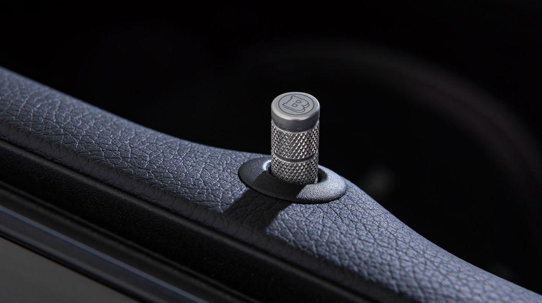 Der Brabus 800 auf Basis des Mercedes-AMG GT 63 S 4MATIC+ 7