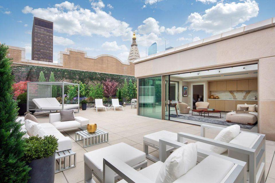 Jeff Bezos kauft drei Luxusapartments in New York City für 80 Millionen Dollar 7
