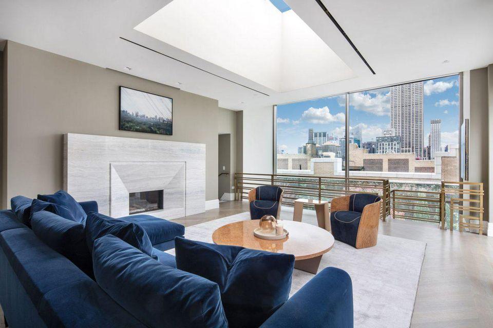 Jeff Bezos kauft drei Luxusapartments in New York City für 80 Millionen Dollar 6