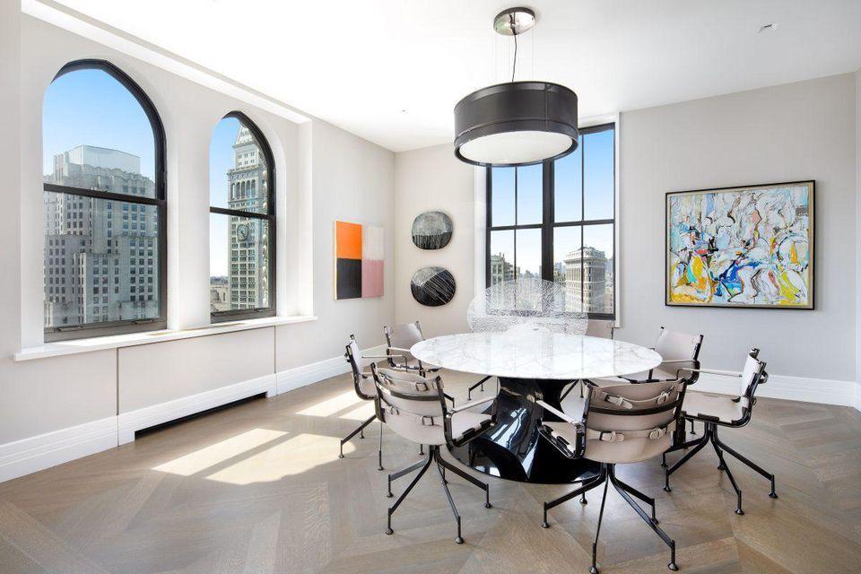 Jeff Bezos kauft drei Luxusapartments in New York City für 80 Millionen Dollar 5