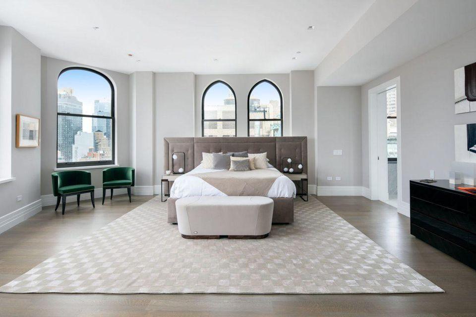 Jeff Bezos kauft drei Luxusapartments in New York City für 80 Millionen Dollar 4