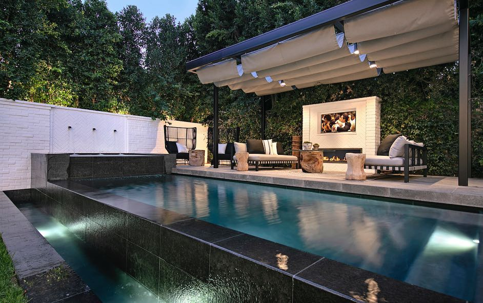 Justin Bieber kauft Luxus-Villa für sich und seine Frau Hailey Baldwin 2
