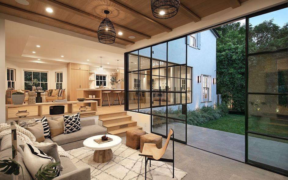 Justin Bieber kauft Luxus-Villa für sich und seine Frau Hailey Baldwin 9