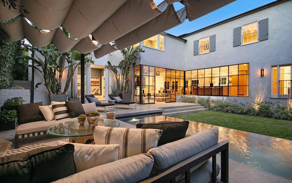 Justin Bieber kauft Luxus-Villa für sich und seine Frau Hailey Baldwin 8