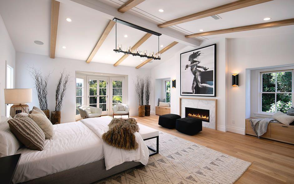 Justin Bieber kauft Luxus-Villa für sich und seine Frau Hailey Baldwin 7