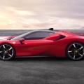 Der Ferrari SF90 Stradale: Ein Serien-Supersportwagen mit 1000 PS