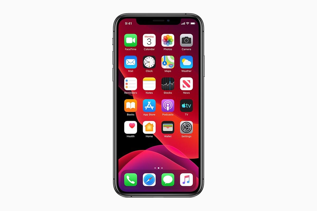Apple stellt iOS 13 vor: Dark Modus, erweiterte Kamerafunktionen und brandneue Karte 1