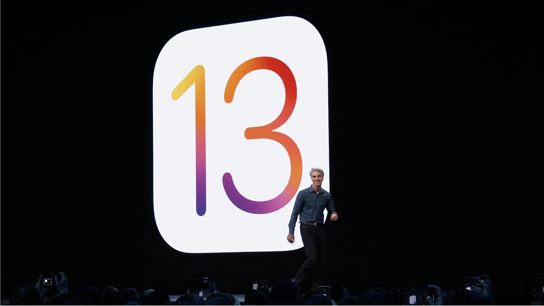 Apple stellt iOS 13 vor: Dark Modus, erweiterte Kamerafunktionen und brandneue Karte 2