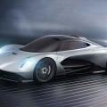 Der Aston Martin Valhalla: 1 Mio € teuer und 1.000 PS stark