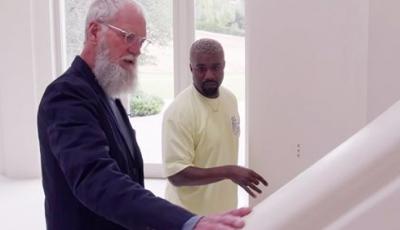 Ein Blick in Kanye Wests beeindruckendes minimalistisches Zuhause