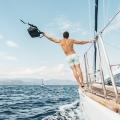Ein Navy Seal verrät: So wirst du Stress in weniger als 5 Minuten wieder los