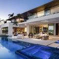 Großzügig, offen und grün: Die Dilido Island Villa von SAOTA in Miami