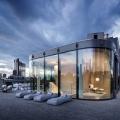 Das $48 Millionen Dollar Penthouse in Manhattan von Zaha Hadid