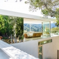Modernes Wohnen in Kalifornien: Ein Blick in das Bay Area House