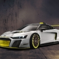 Audi R8 LMS GT2: Der stärkste Audi aller Zeiten