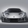 Lotus präsentiert ein neues elektrisches HyperCar