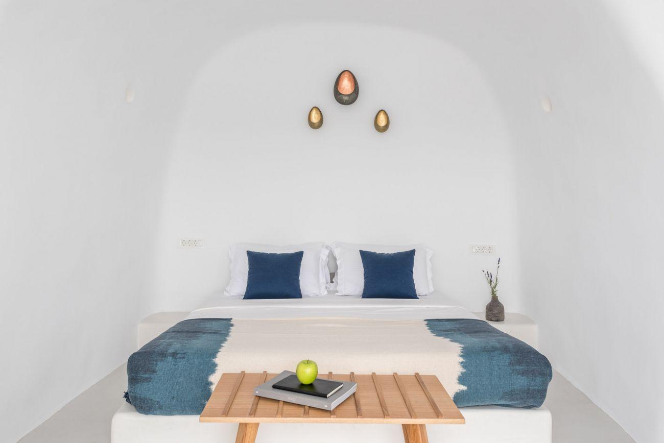Romantische Oase auf Santorini: Das Oia Castle Luxury Boutique Hotel 11