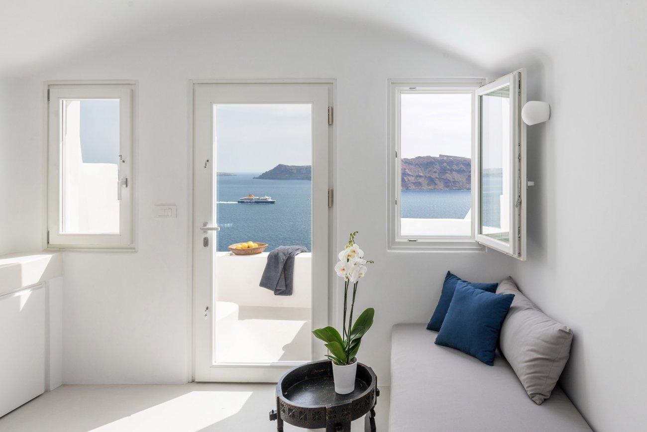 Romantische Oase auf Santorini: Das Oia Castle Luxury Boutique Hotel 10