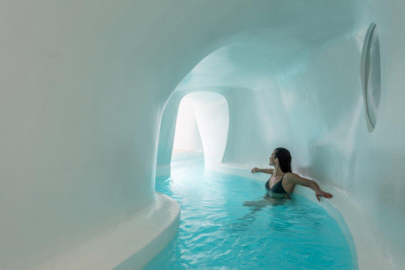 Romantische Oase auf Santorini: Das Oia Castle Luxury Boutique Hotel 3