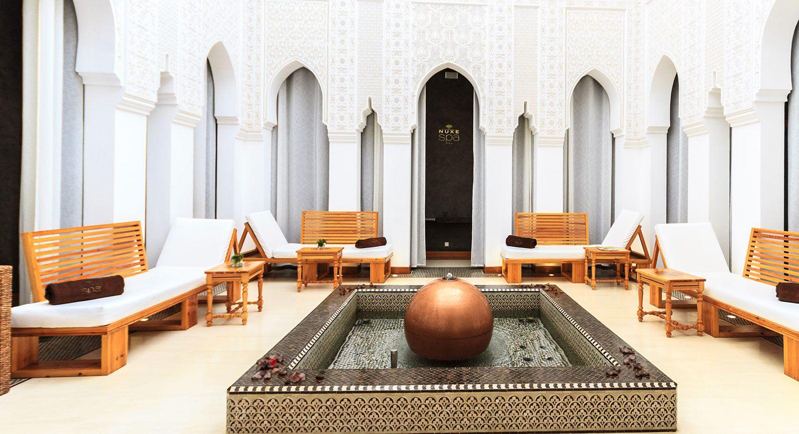 Luxus im Orient: Übernachten im Barceló Palmeraie in Marrakesch 11