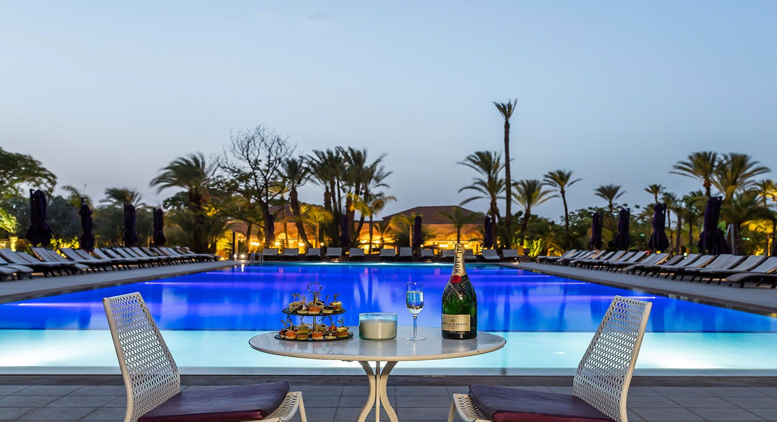 Luxus im Orient: Übernachten im Barceló Palmeraie in Marrakesch 9
