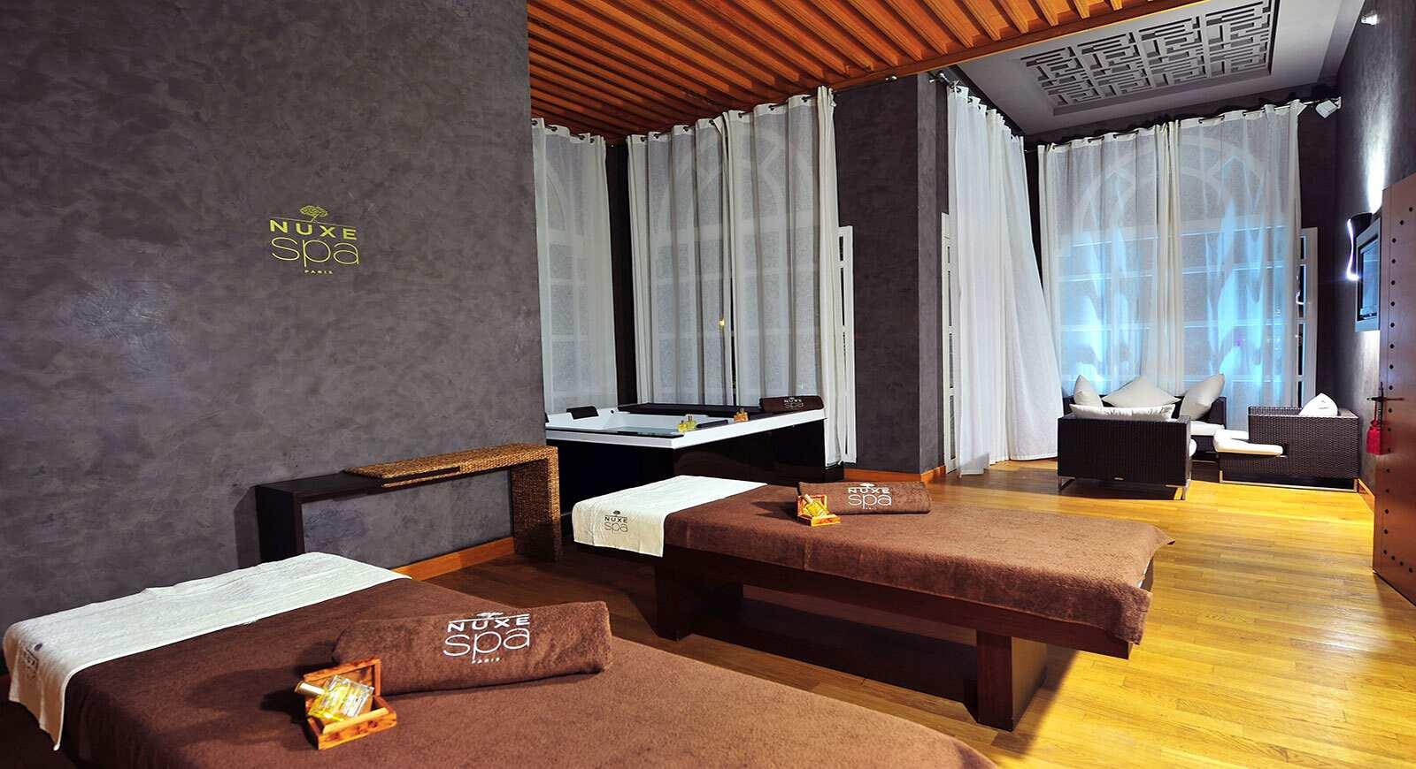 Luxus im Orient: Übernachten im Barceló Palmeraie in Marrakesch 5