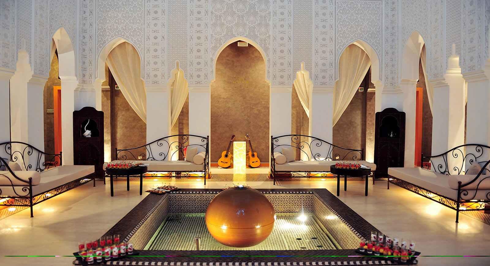 Luxus im Orient: Übernachten im Barceló Palmeraie in Marrakesch 10