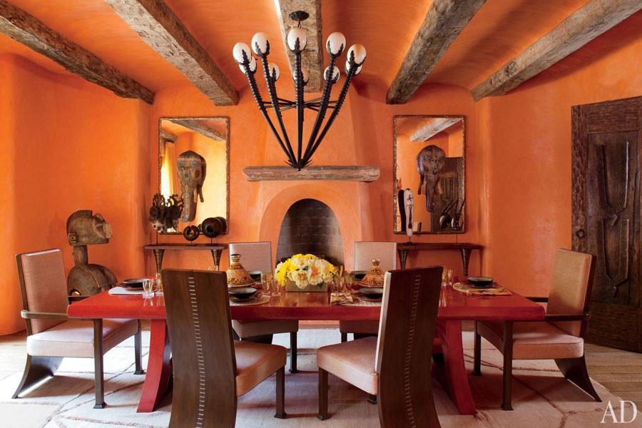 Ein Blick in das Anwesen von Will und Jada Pinkett Smith in Malibu 9