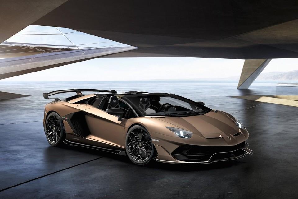 Lamborghini schränkt die Produktion ein um noch exklusiver zu werden
