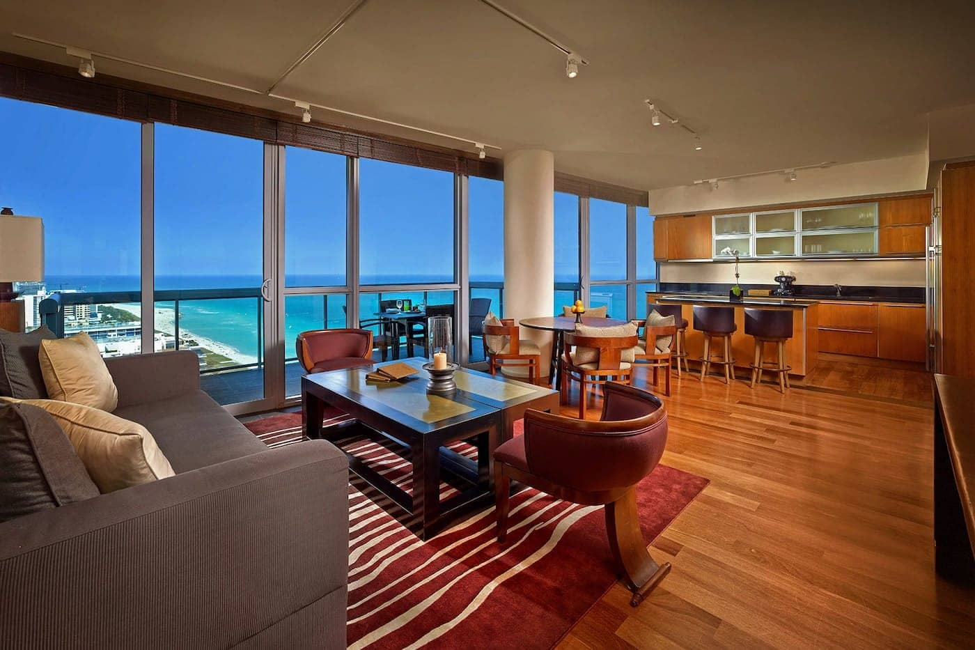 The Setai: Das beste Luxushotel in Miami 4