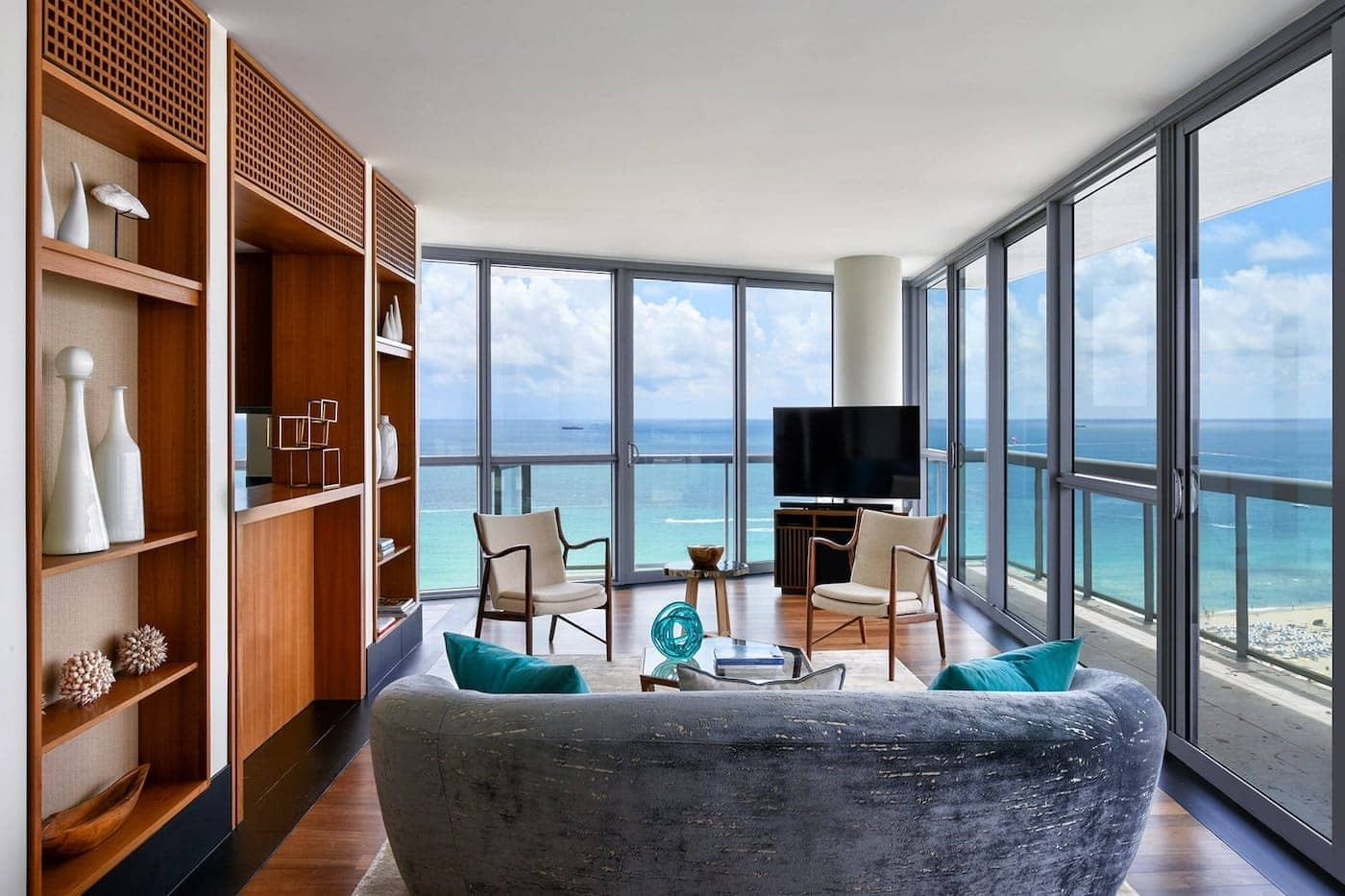 The Setai: Das beste Luxushotel in Miami 5