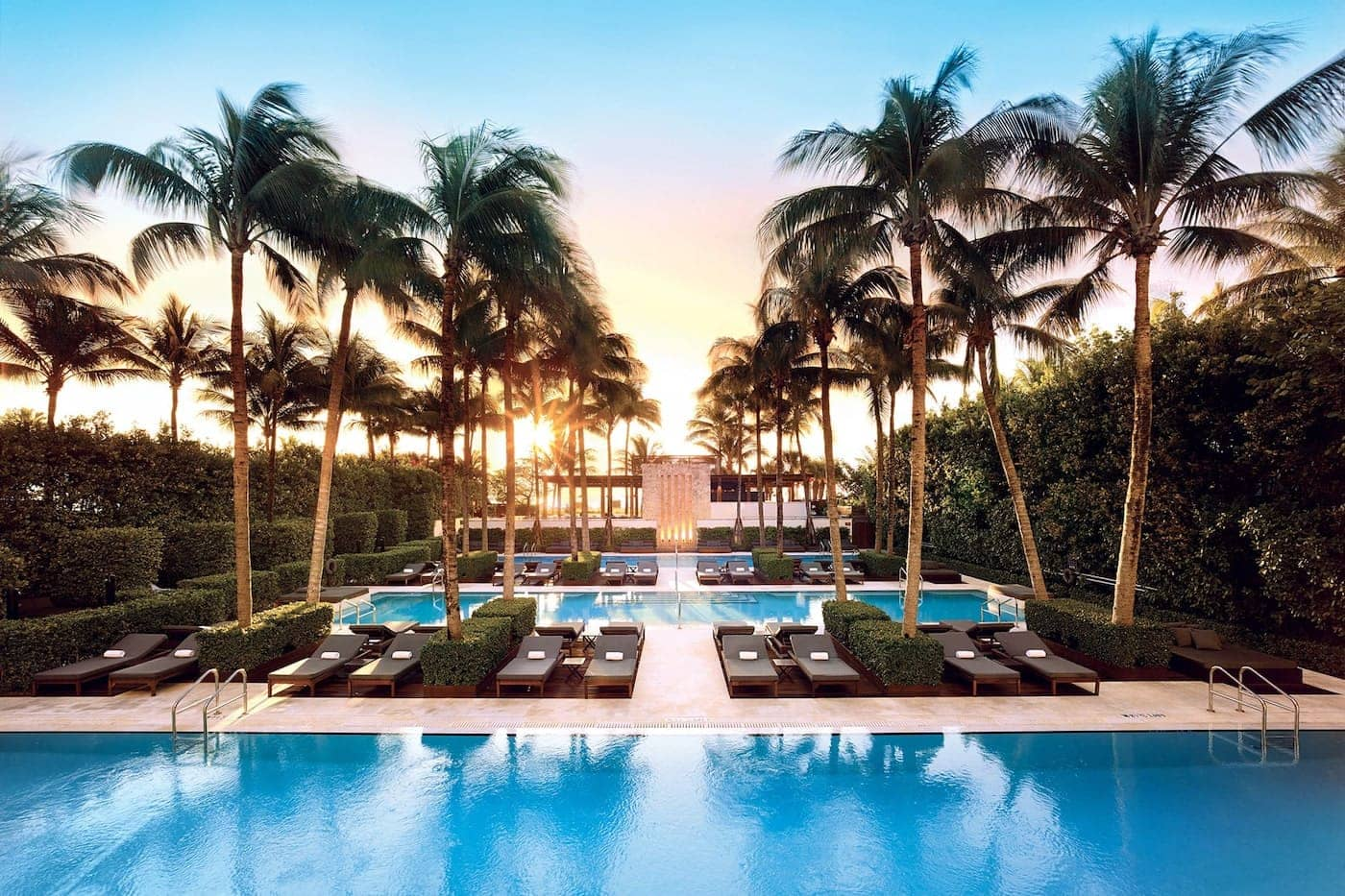 The Setai: Das beste Luxushotel in Miami 1