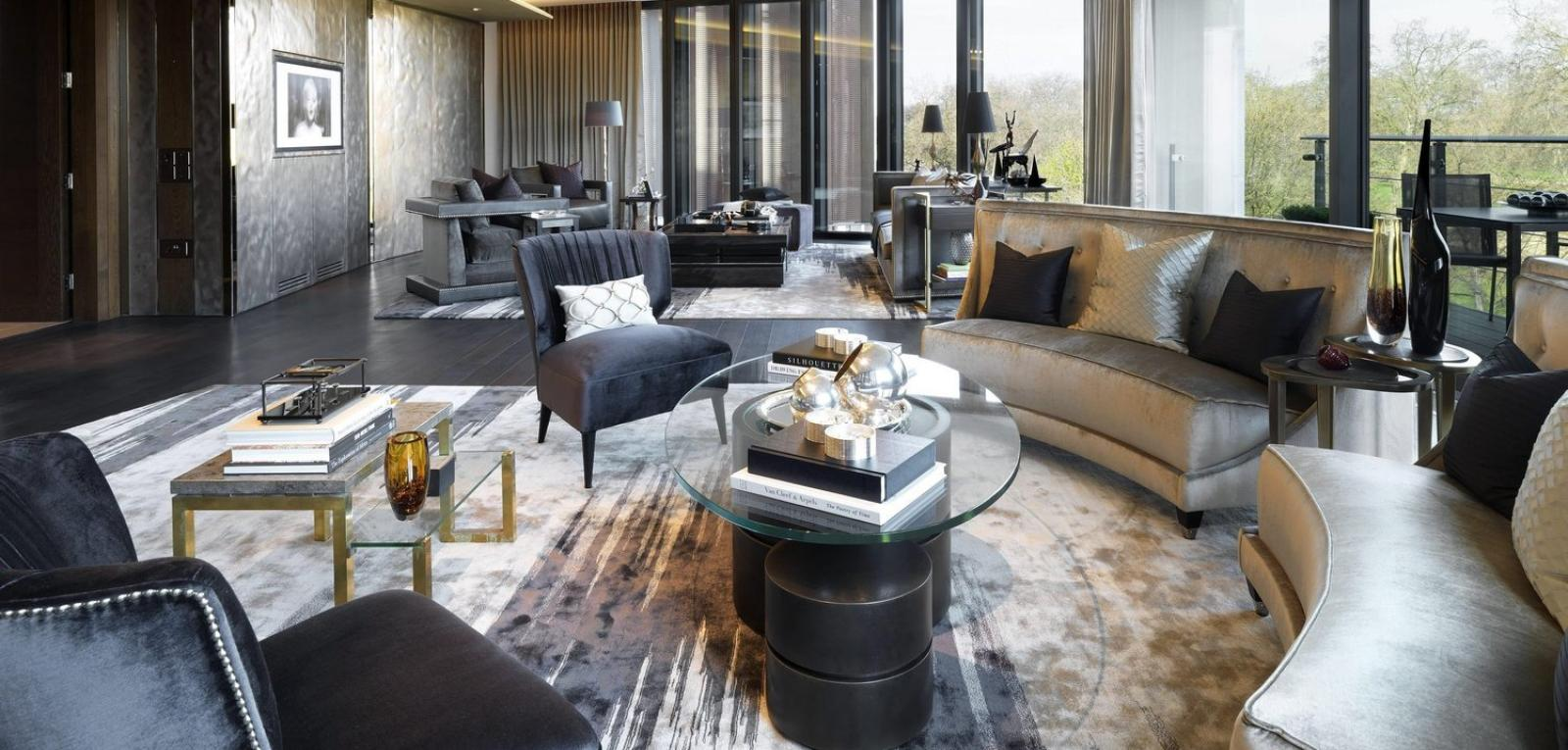 One Hyde London: So lebt es sich in einer der teuersten Wohnungen der Welt 1