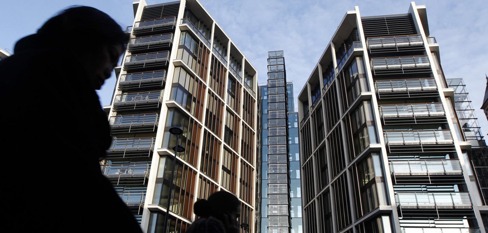 One Hyde London: So lebt es sich in einer der teuersten Wohnungen der Welt 2