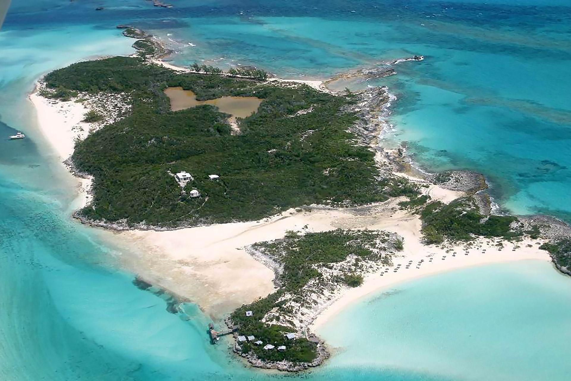 """Die private """"Fyre Festival-Insel"""" steht für $11,800,000 zum Verkauf"""