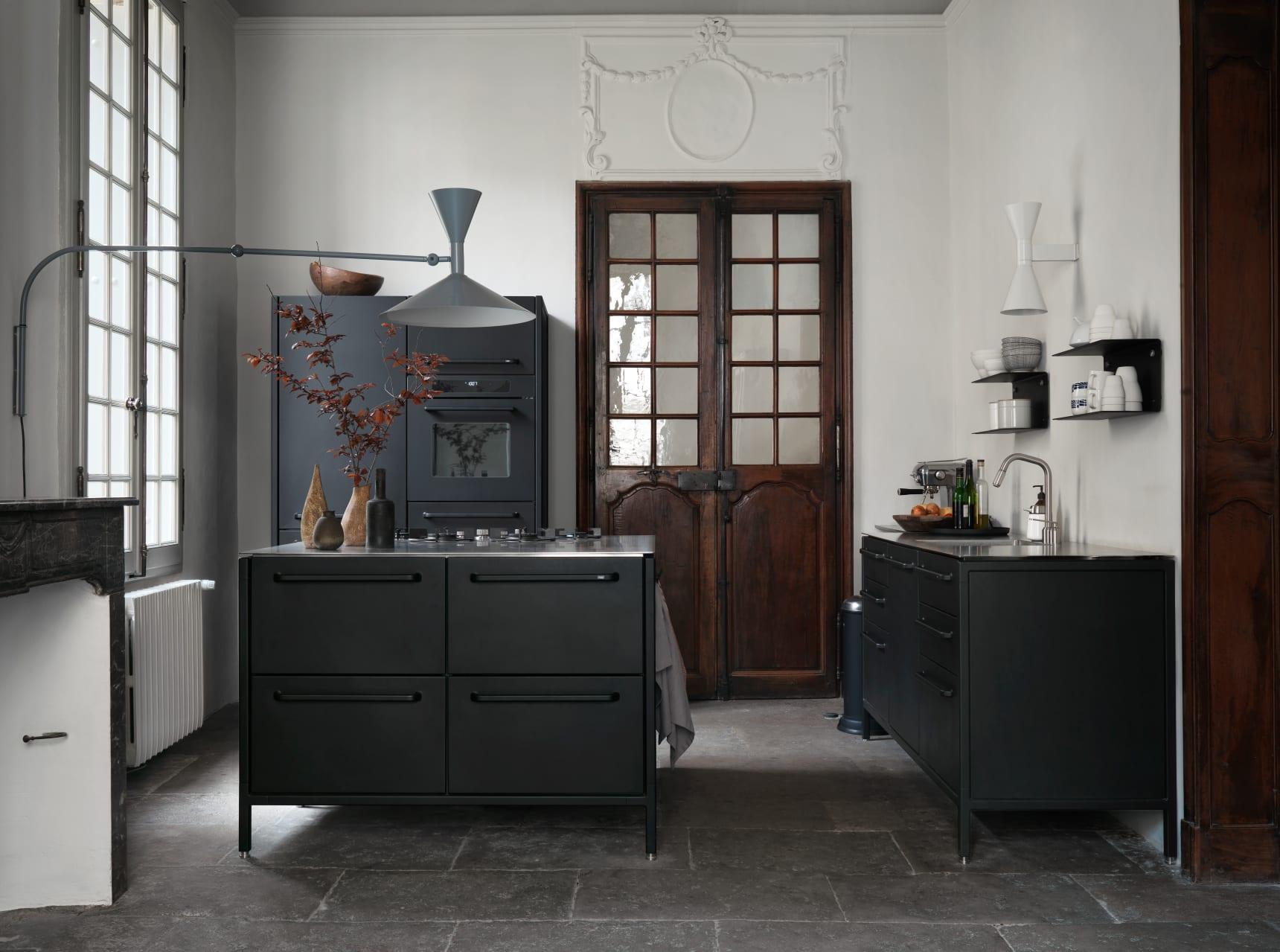 Küchen-Design Inspirationen: So könnte Deine nächste Küche aussehen 3